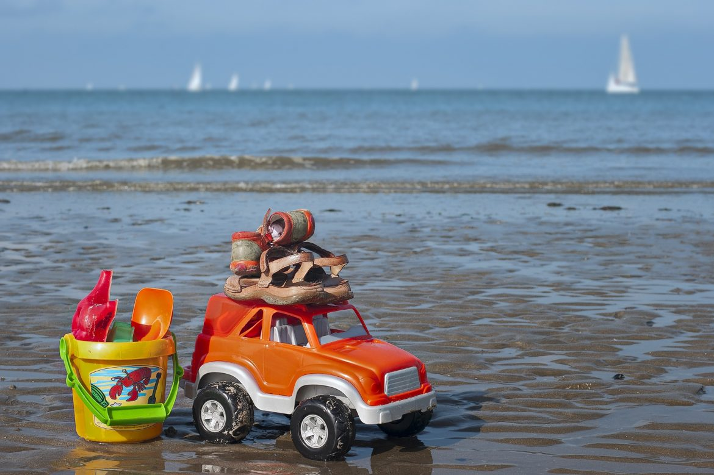 loisirs enfant vacance