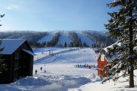vacance ski