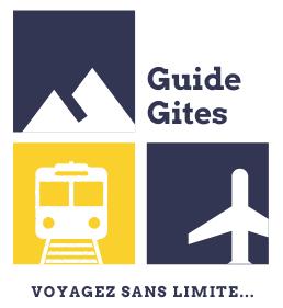 Gîtes, hôtels, voyages: suivez le guide ! -